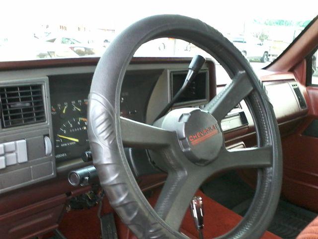 1993 Chevrolet C/K 1500 4 X 4 San Antonio, Texas 14