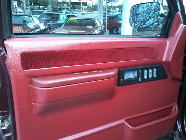 1993 Chevrolet C/K 1500 4 X 4 San Antonio, Texas 11
