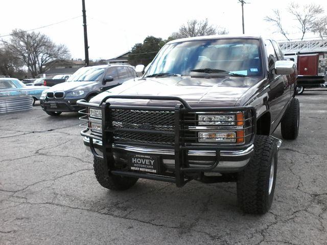 1993 Chevrolet C/K 1500 4 X 4 San Antonio, Texas 2