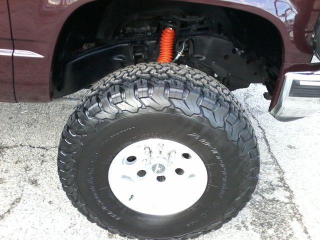 1993 Chevrolet C/K 1500 4 X 4 San Antonio, Texas 23