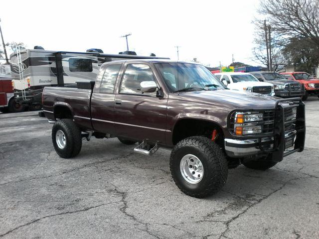 1993 Chevrolet C/K 1500 4 X 4 San Antonio, Texas 4