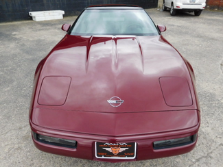 1993 Chevrolet Corvette 40TH ANNIVERSARY  city Ohio  Arena Motor Sales LLC  in , Ohio