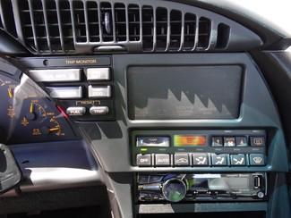 1993 Chevrolet Corvette Coupe 6 Speed, Power Seats, Glass Top, Alloys 63k! in Dallas, Texas
