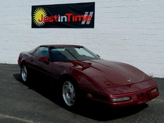 1993 Chevrolet Corvette  | Endicott, NY | Just In Time, Inc. in Endicott NY