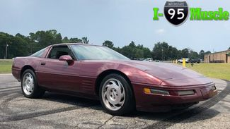 1993 Chevrolet Corvette in Hope Mills, NC