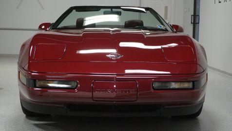 1993 Chevrolet Corvette 40th Anniversary | Lubbock, Texas | Classic Motor Cars in Lubbock, Texas