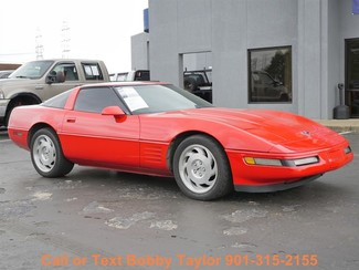 1993 Chevrolet Corvette in Memphis TN