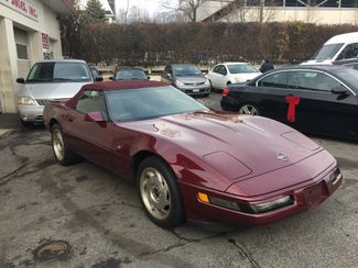 1993 Chevrolet Corvette New Rochelle, New York