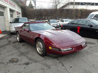 1993 Chevrolet Corvette New Rochelle, New York 2