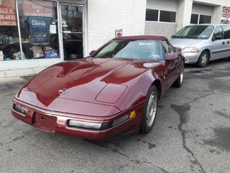 1993 Chevrolet Corvette New Rochelle, New York 3