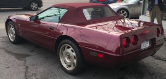 1993 Chevrolet Corvette New Rochelle, New York 7