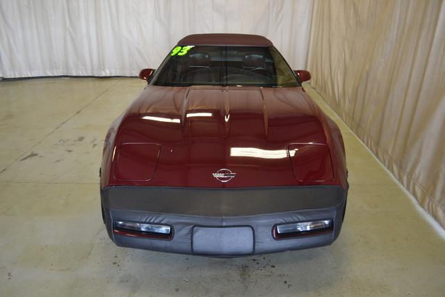 1993 Chevrolet Corvette Roscoe, Illinois 8
