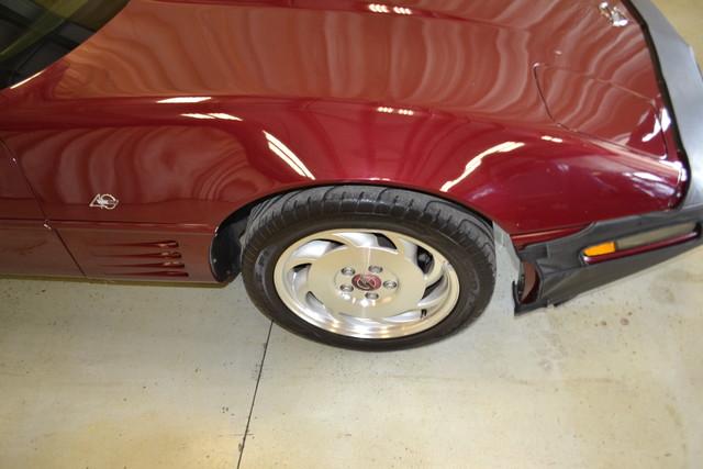 1993 Chevrolet Corvette Roscoe, Illinois 9