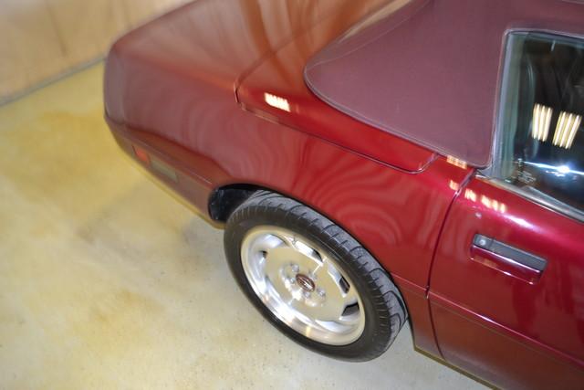 1993 Chevrolet Corvette Roscoe, Illinois 11