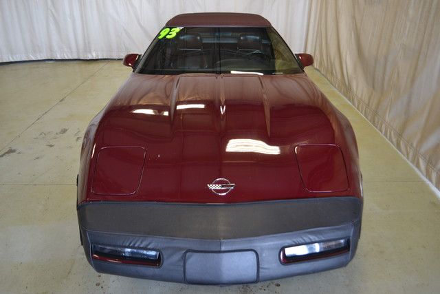 1993 Chevrolet Corvette Roscoe, Illinois 2