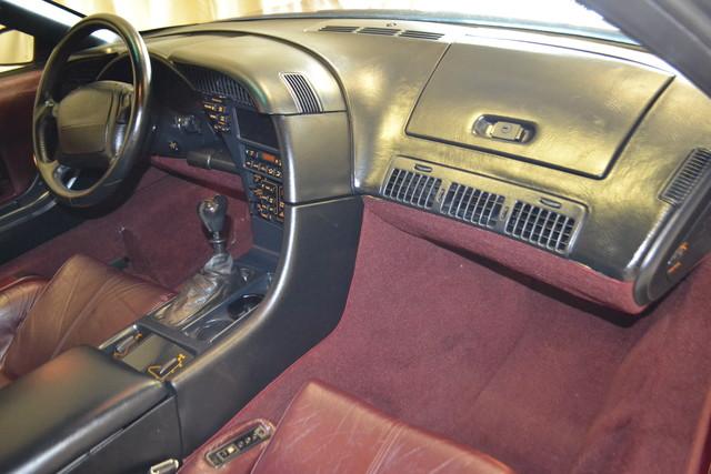 1993 Chevrolet Corvette Roscoe, Illinois 16