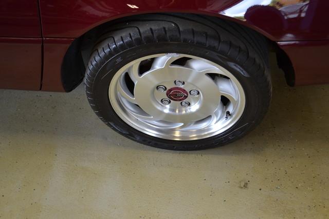 1993 Chevrolet Corvette Roscoe, Illinois 20