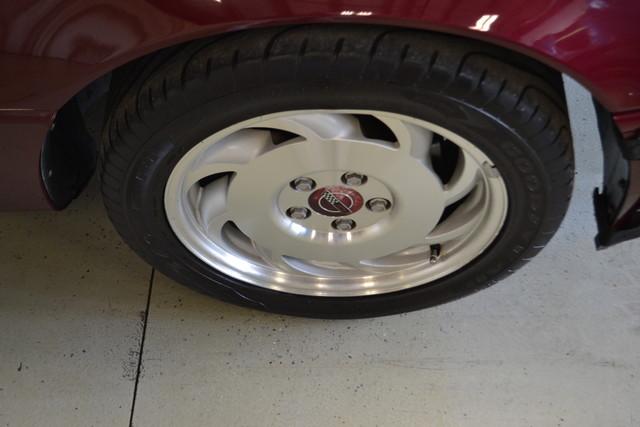 1993 Chevrolet Corvette Roscoe, Illinois 22
