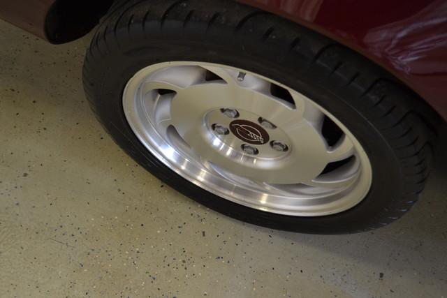 1993 Chevrolet Corvette Roscoe, Illinois 23