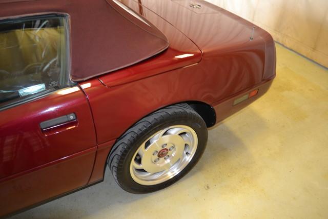 1993 Chevrolet Corvette Roscoe, Illinois 5