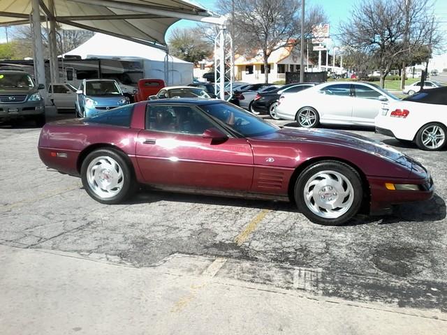 1993 Chevrolet Corvette San Antonio, Texas 0