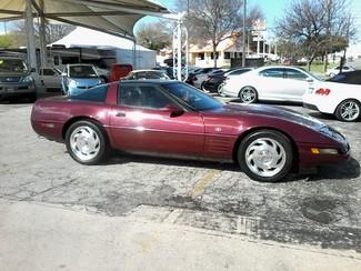 1993 Chevrolet Corvette San Antonio, Texas