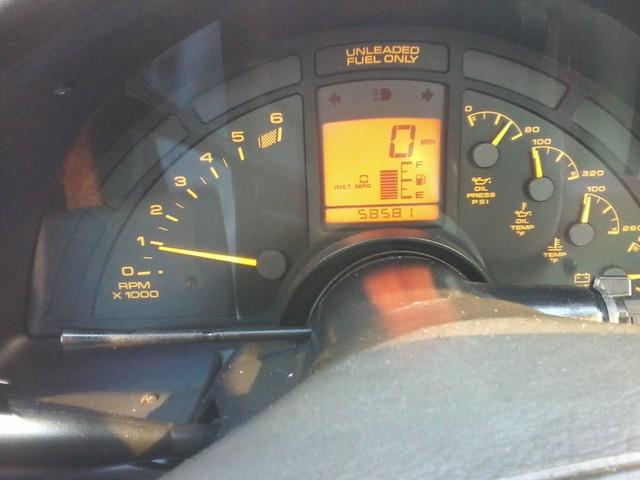 1993 Chevrolet Corvette San Antonio, Texas 15