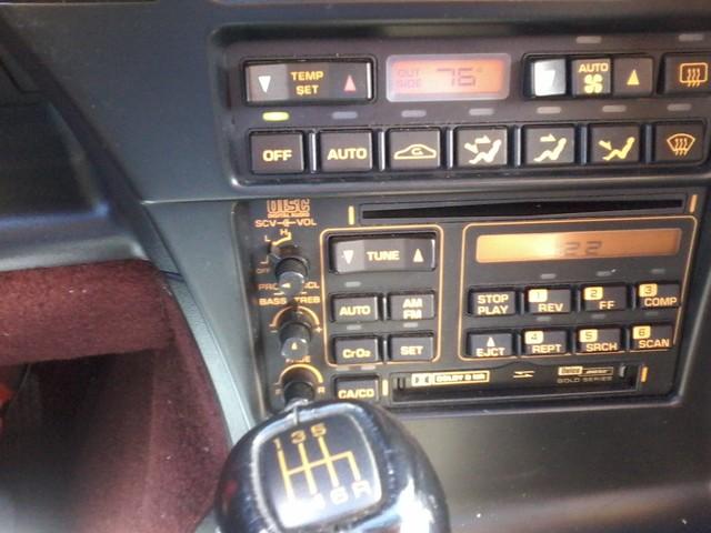 1993 Chevrolet Corvette San Antonio, Texas 16