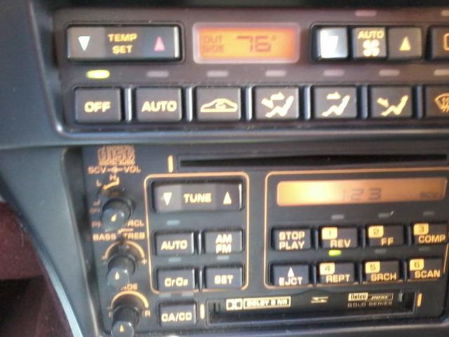 1993 Chevrolet Corvette San Antonio, Texas 19