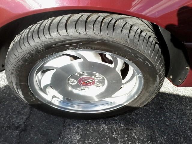 1993 Chevrolet Corvette San Antonio, Texas 24