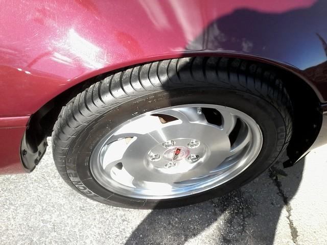 1993 Chevrolet Corvette San Antonio, Texas 25