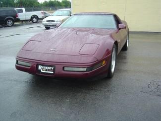 1993 Chevrolet Corvette Coupe San Antonio, Texas 1