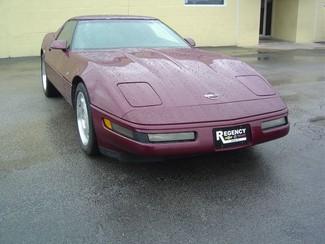 1993 Chevrolet Corvette Coupe San Antonio, Texas 3