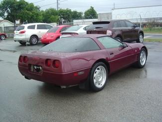 1993 Chevrolet Corvette Coupe San Antonio, Texas 5