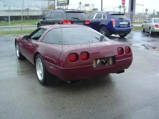 1993 Chevrolet Corvette Coupe San Antonio, Texas 7