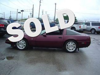 1993 Chevrolet Corvette Coupe San Antonio, Texas