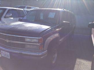 1993 Chevrolet Suburban Salt Lake City, UT