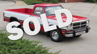 1993 Dodge D150  in St., Charles,