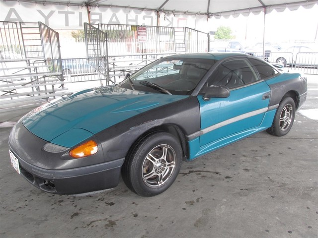 1993 Dodge Stealth Base Please call or e-mail to check availability All of our vehicles are ava