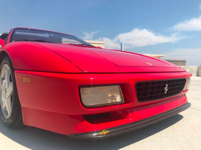 1993 Ferrari 348 TS #55 of #100 Leesburg, Virginia 16