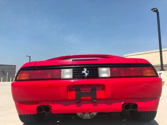 1993 Ferrari 348 TS #55 of #100 Leesburg, Virginia 29
