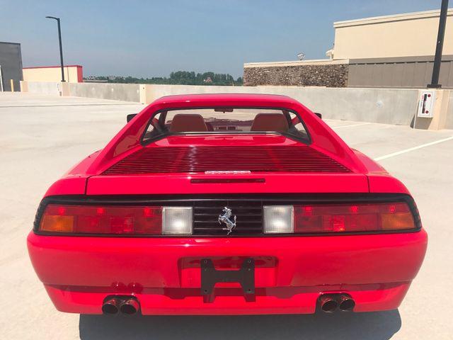 1993 Ferrari 348 TS #55 of #100 Leesburg, Virginia 30