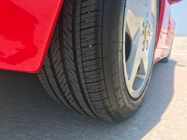 1993 Ferrari 348 TS #55 of #100 Leesburg, Virginia 48