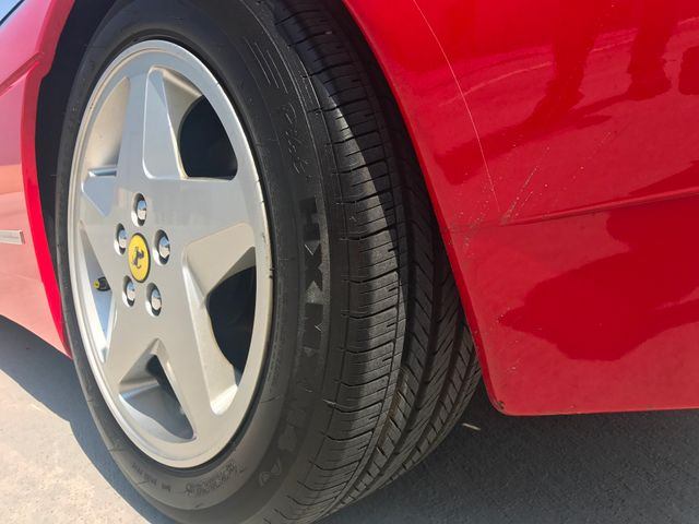 1993 Ferrari 348 TS #55 of #100 Leesburg, Virginia 49