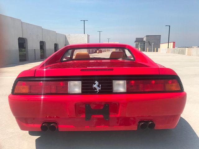 1993 Ferrari 348 TS #55 of #100 Leesburg, Virginia 8