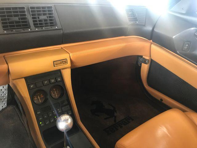 1993 Ferrari 348 TS #55 of #100 Leesburg, Virginia 81