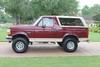 1993 Ford Bronco Eddie Bauer  price - Used Cars Memphis - Hallum Motors citystatezip  in Marion, Arkansas