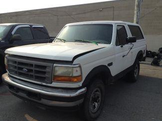 1993 Ford Bronco Custom Salt Lake City, UT