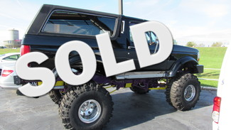1993 Ford Bronco in St., Charles,