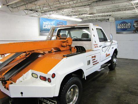 1993 Ford F  TOW TRUCK SUPER DUTY | Medina, OH | Towne Cars in Medina, OH